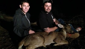 Image: Lone Star Outdoor News